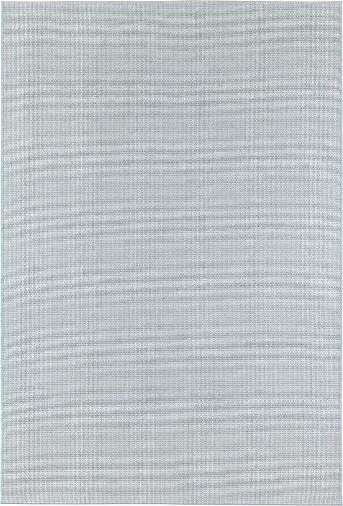 ELLE Decor koberce Kusový koberec Secret 103558 Light Blue, Cream z kolekce Elle - 140x200 cm
