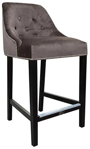 Barová stolička Miracle - rôzne farby