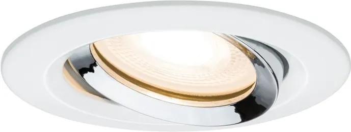 Vonkajšie podhľadové svietidlo PAULMANN LED Nova IP65 kulaté 92903