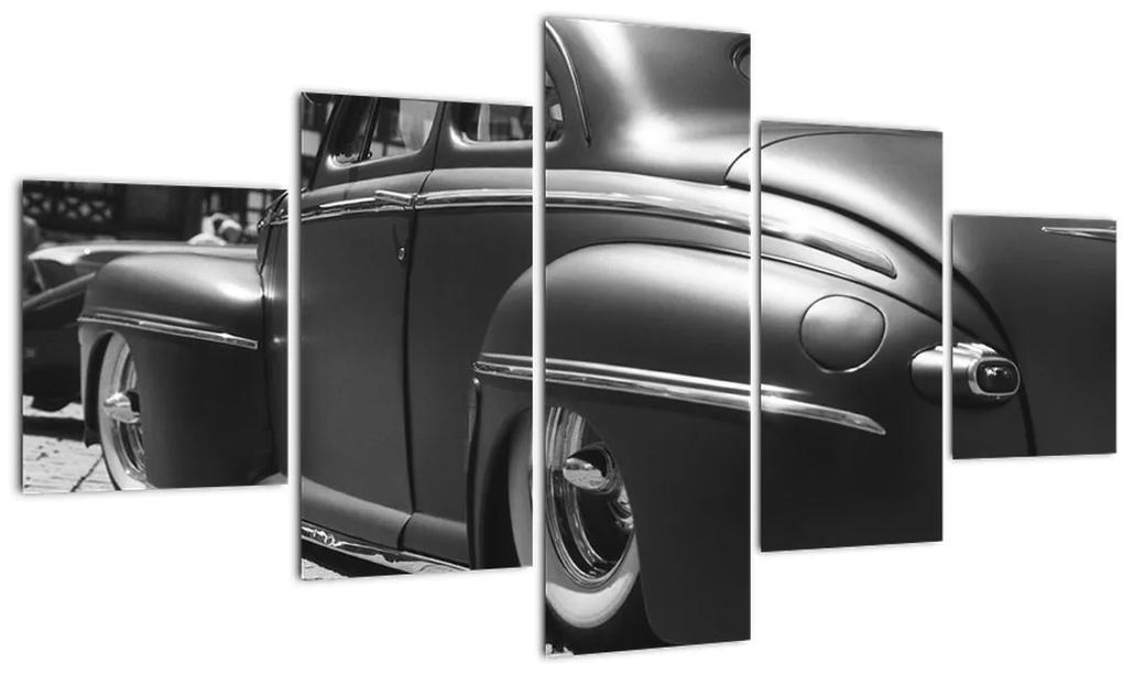Obraz - Ford 1948 (125x70 cm), 40 ďalších rozmerov