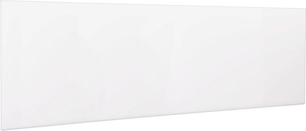 Biela magnetická tabuľa Original, 4000 x 1200 mm