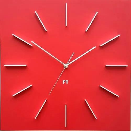 Future Time FT1010RD Square red 40cm
