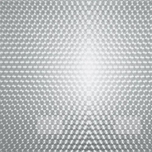Samolepiaca tapeta transparentná Circle 200-5289, rozmer 90 cm x 15 m, kruhy, d-c-fix