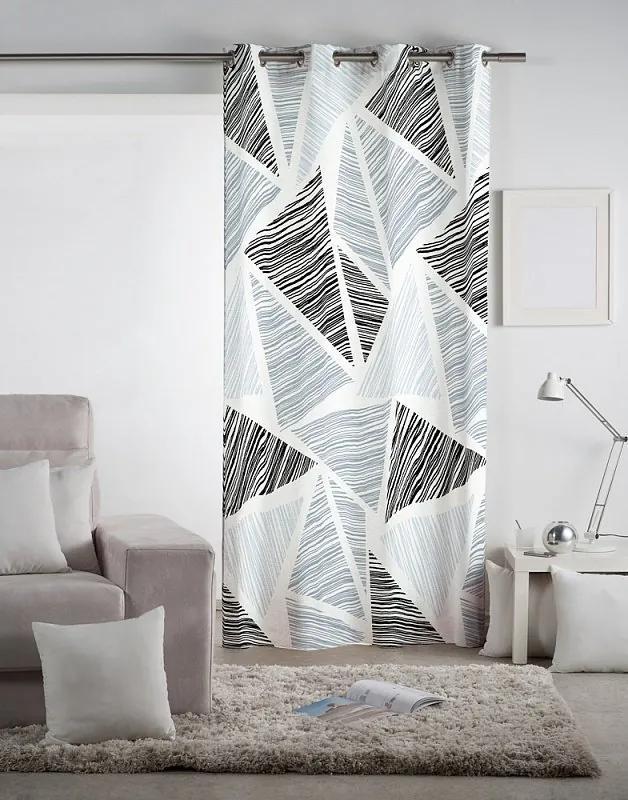 Dekoračný záves Twist 140x260 cm