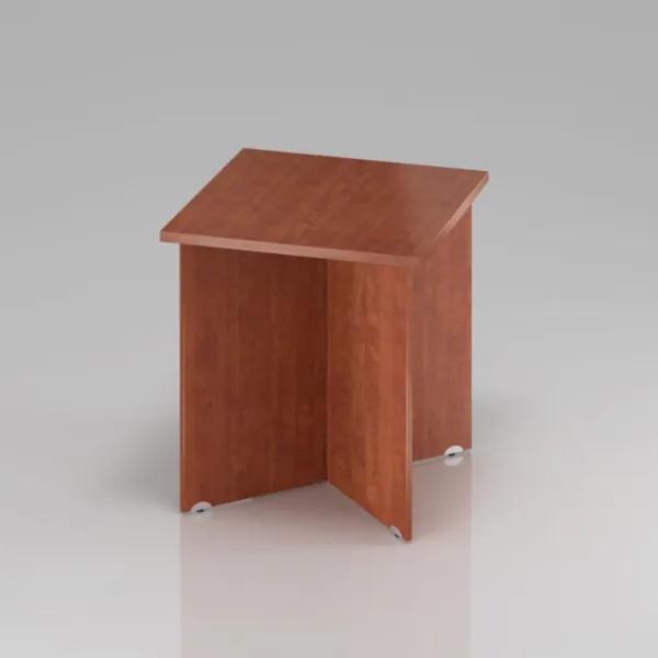 Konferenčný stôl Visio 70 x 70 cm calvados