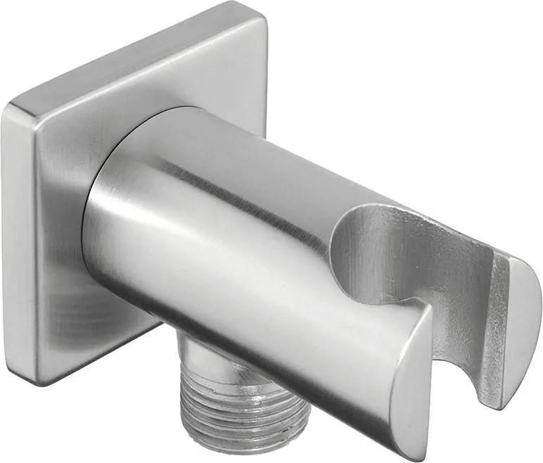 Sapho Minimal MI035 držiak sprchy, s prívodom vody, nerez