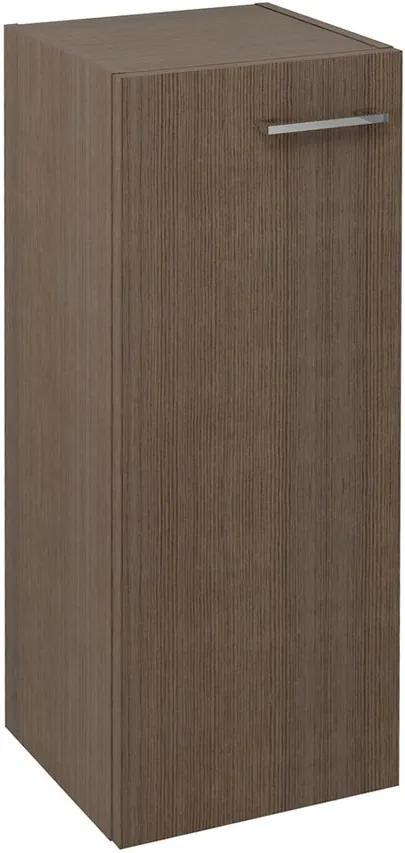 Espace ESP532LP skrinka 35x94x32 cm, 1x dvierka, ľavá/pravá, borovica rustik