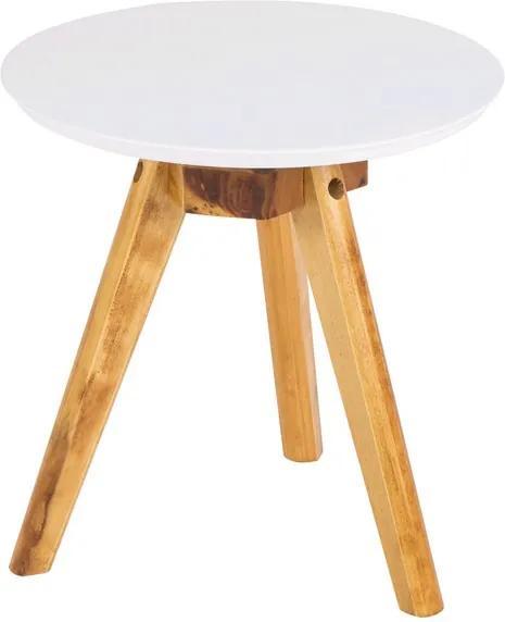 Prístavný stolík Dakota 3 (8796-11)