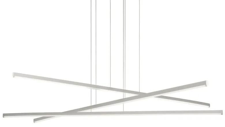 Moderné svietidlo LINEA Straight P3 8203