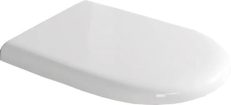 Aquatech 378801 WC sedátko Soft Close, duroplast, biele