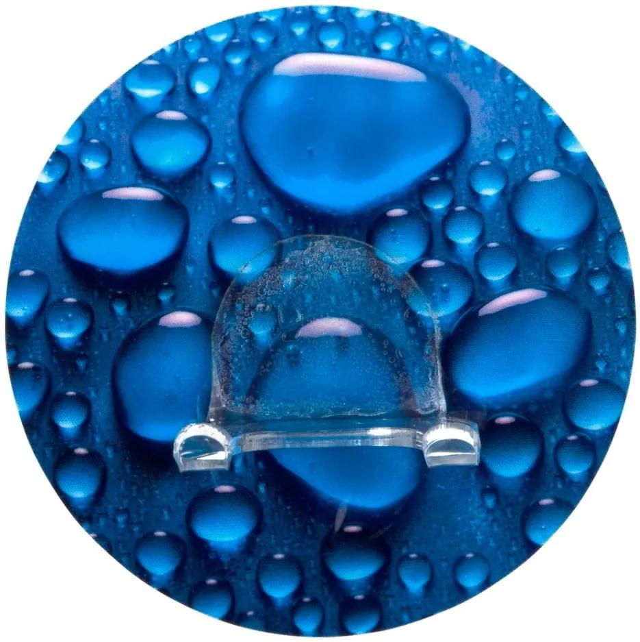 Samodržiaci dvojitý háčik Wenko Static-Loc Aqua