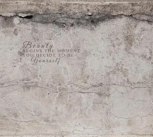 Luxusné vliesové fototapety, rozmer 300 cm x 270 cm, omietková stena, P+S International 6332034