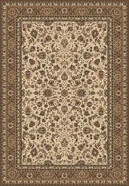 Lano luxusní orientální koberce Kusový koberec Kasbah 13720-477 - 63x135 cm