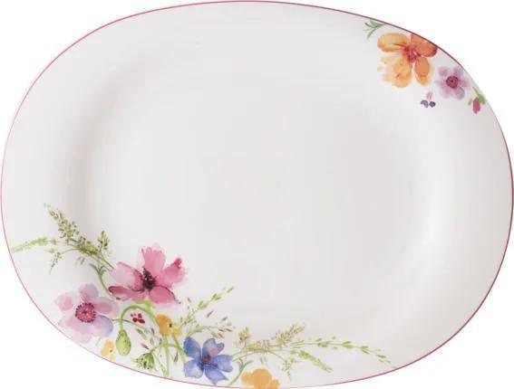 Servírovací tanier 42 cm Mariefleur Basic