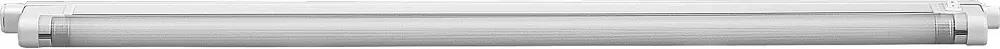 Rábalux Slim 2345 Svietidlá pod linku biely G5 T4 1×30W 825 x 20 mm
