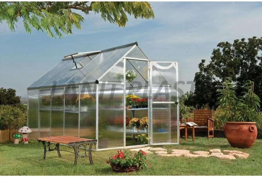 - skleník MYTHOS typ 6x10dĺžka 310 cm s poškodeným obalom LG377
