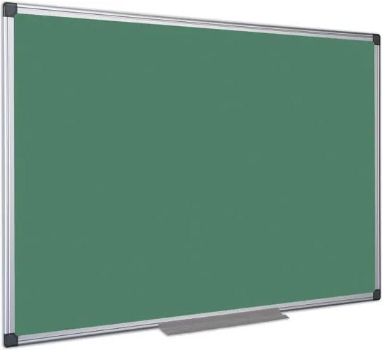 Zelená keramická popisovacia tabuľa, 1200 x 900 mm