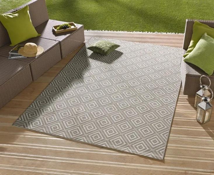 Hanse Home Collection koberce AKCE: 200x290 cm Kusový koberec Meadow 102471 - 200x290 cm