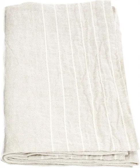 Uterák Kaste, ľan-biely, Rozmery  95x180 cm Lapuan Kankurit