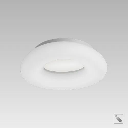 Prezent 92017306 ELD stropné svietidlo Trivan 1x21W | 2700-6500K