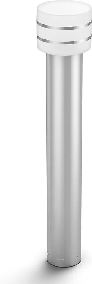 Philips Philips 17406/47/P0 - LED Stmievateľná vonkajšia lampa HUE TUAR 1xE27/9,5W/230V P2460