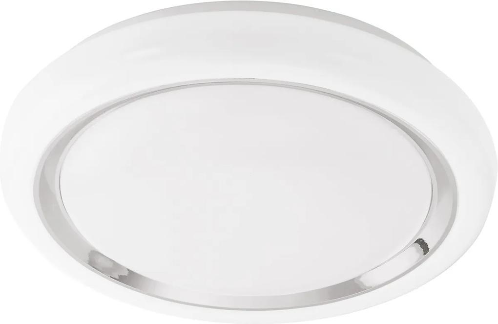 Stropné svietidlo EGLO CAPASSO LED IP20 96023