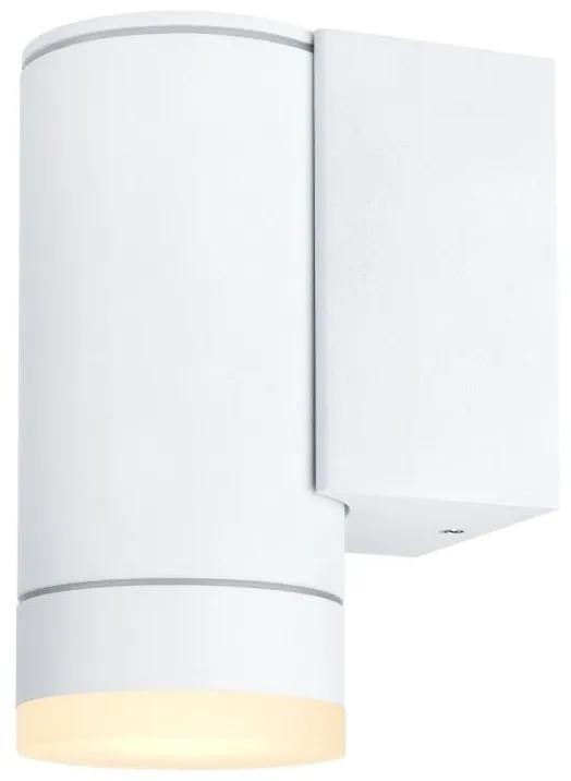 Markslöjd Markslöjd 106912 - LED Vonkajšie nástenné svietidlo NOVA LED/8W/230V IP44 ML0459