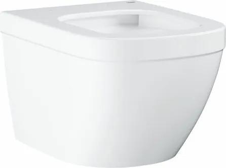 Wc závesné Grohe Euro Ceramic alpská biela zadný odpad 3920600H