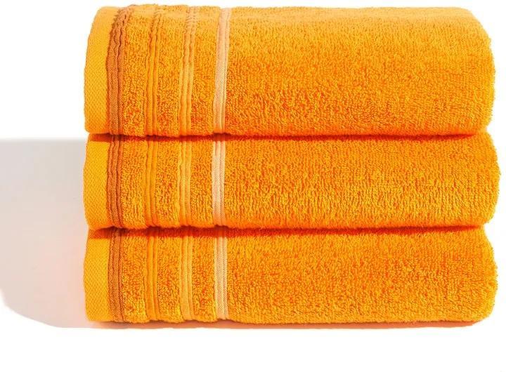 Uterák Jasmina oranžový oranzova