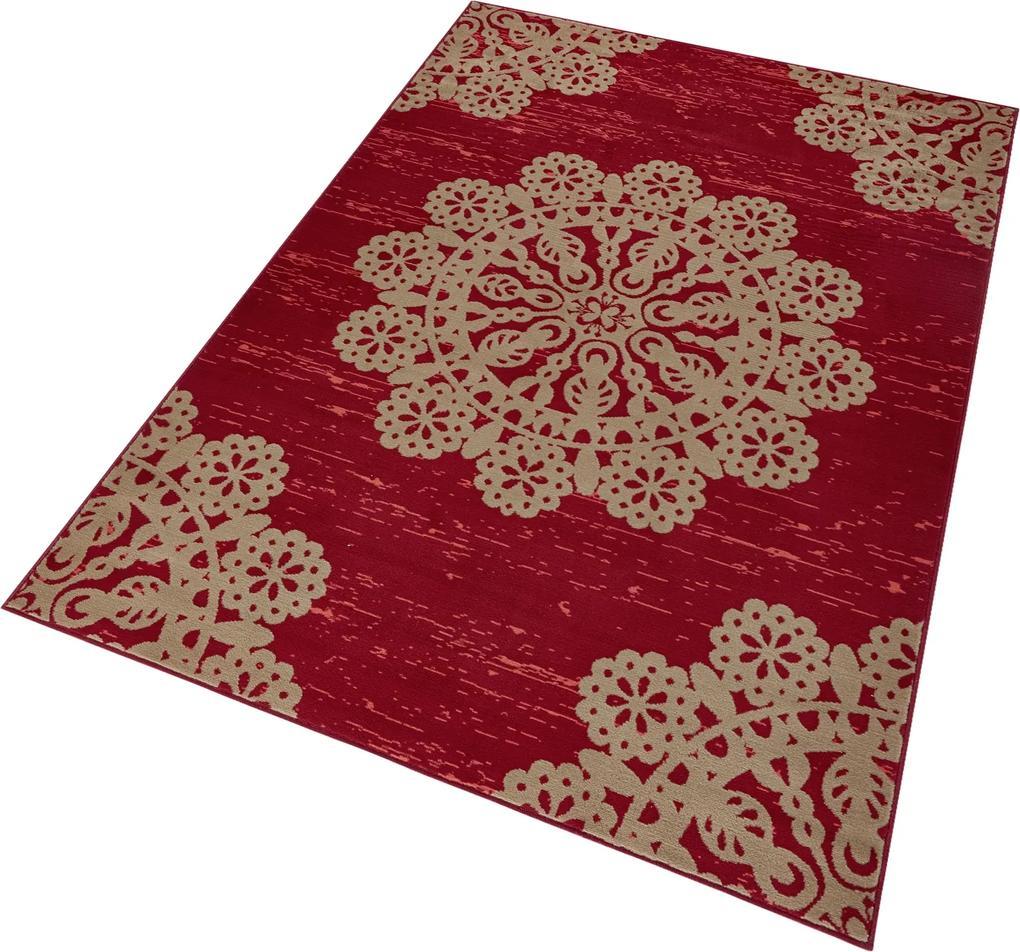 Hanse Home Collection koberce Kusový koberec Gloria 102417 - 200x290 cm