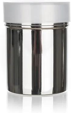 Banquet Cukornička s plastovým viečkom Akcent, 9,5 cm