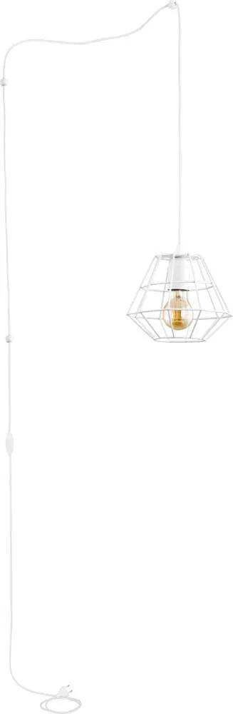TK Lighting DIAMOND WHITE 2200