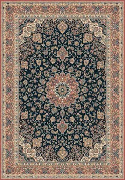 Lano luxusní orientální koberce Kusový koberec Kasbah-12217-473 - 63x135 cm