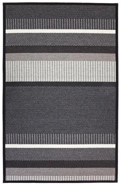 Koberec Laituri, tmavý, Rozmery 80x200 cm VM-Carpet