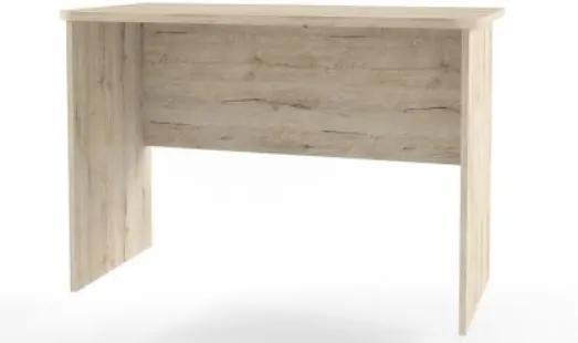 Počítačový stolík ORESTES dub san remo Tempo Kondela
