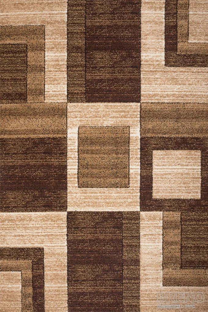 Sintelon koberce Kusový koberec Practica 98/EDE - 70x140 cm