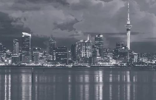 Luxusné vliesové fototapety, rozmer 418,5 cm x 270 cm, Auckland, P+S International CL79A