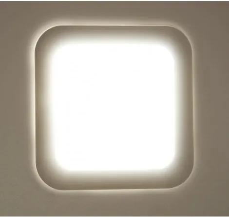 RETRO SILKY zápustné, LED Rozměr svítidla  320mm Luxlighting 17032.00LED