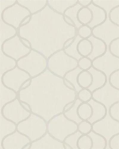 Vliesové tapety, vlnovky hnedé, Summer Time 57842, MARBURG, rozmer 10,05 m x 0,53 m