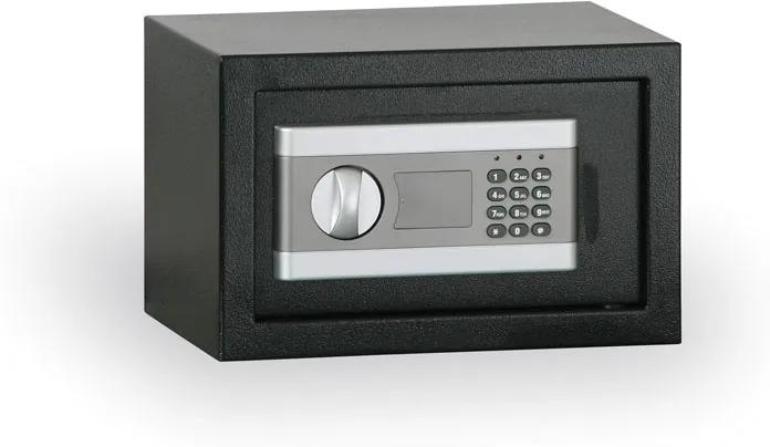 Nábytkový sejf elektronický 5L