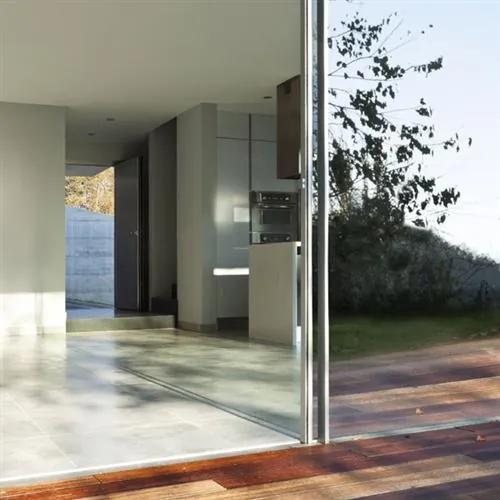 Samolepiace fólie zrkadlová priehľadná, kusová, rozmer 67,5 cm x 1,5 m, d-c-fix 339-8050, samolepiac