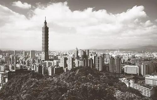 Luxusné vliesové fototapety, rozmer 418,5 cm x 270 cm, Taipei, P+S International CL93A