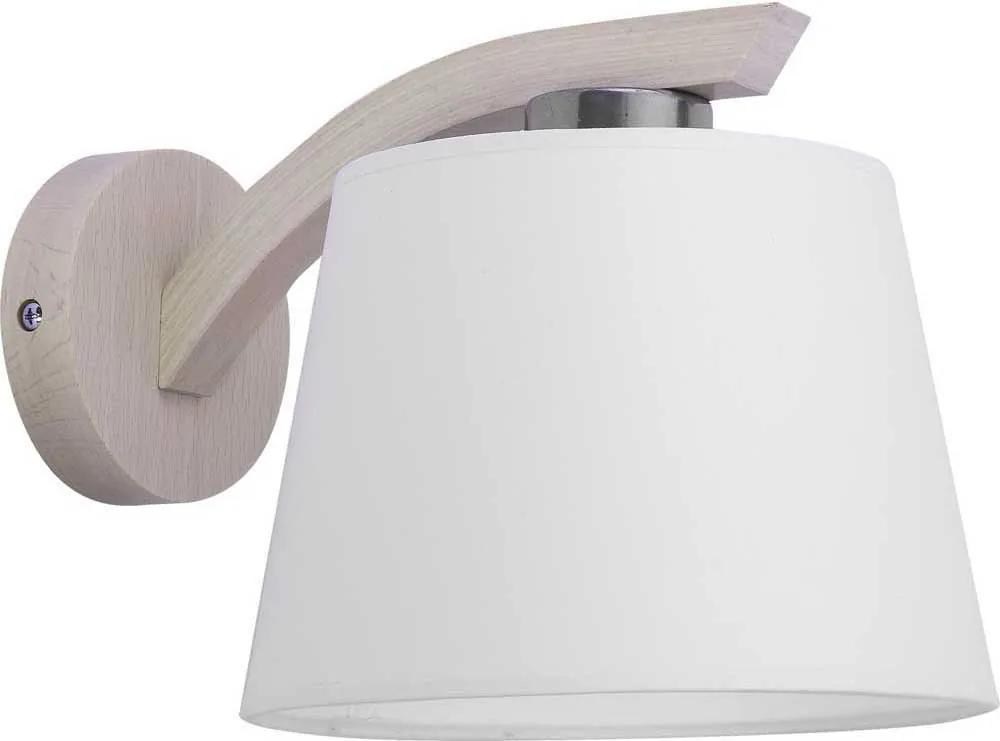 TK Lighting MIKA WHITE 2289