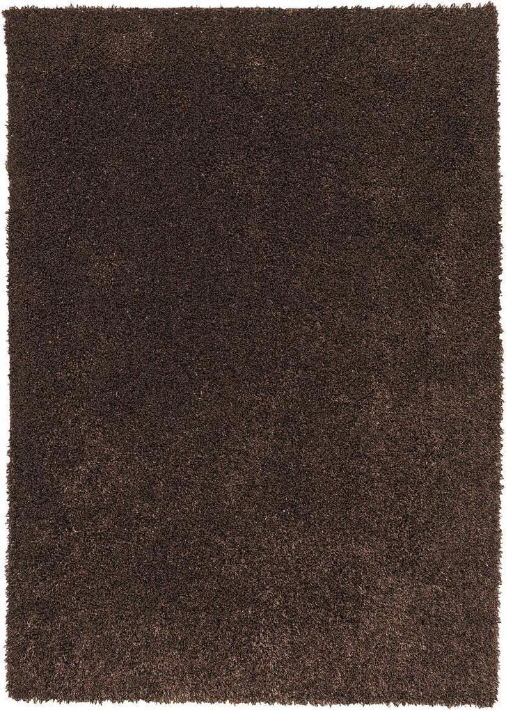 Schöner Wohnen-Kollektion - Golze koberce Kusový koberec New Feeling 150064 Toffee - 90x160 cm
