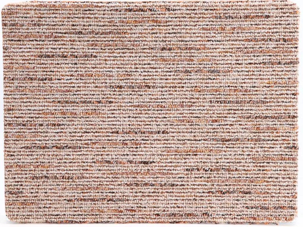Metrážový koberec Woodlands 650 - Rozměr na míru bez obšití cm