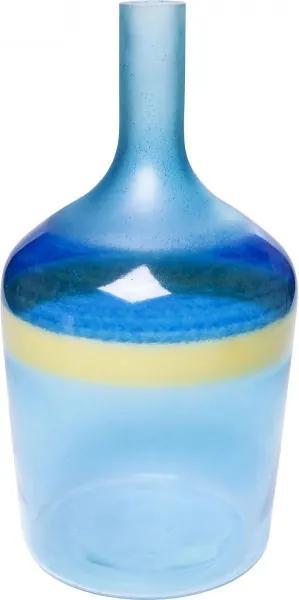 KARE DESIGN Váza Blue River 47 cm