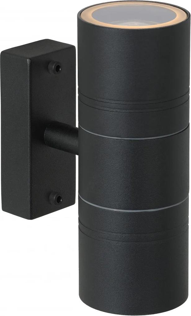 LED vonkajšie nástenné svietidlo Lucide ARNE-LED GU10