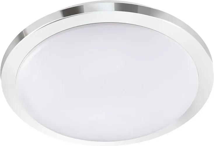 Eglo 97755 COMPETA 1-ST Kúpeľňové svietidlo LED 20W 2500lm IP44 stmievateľná biela