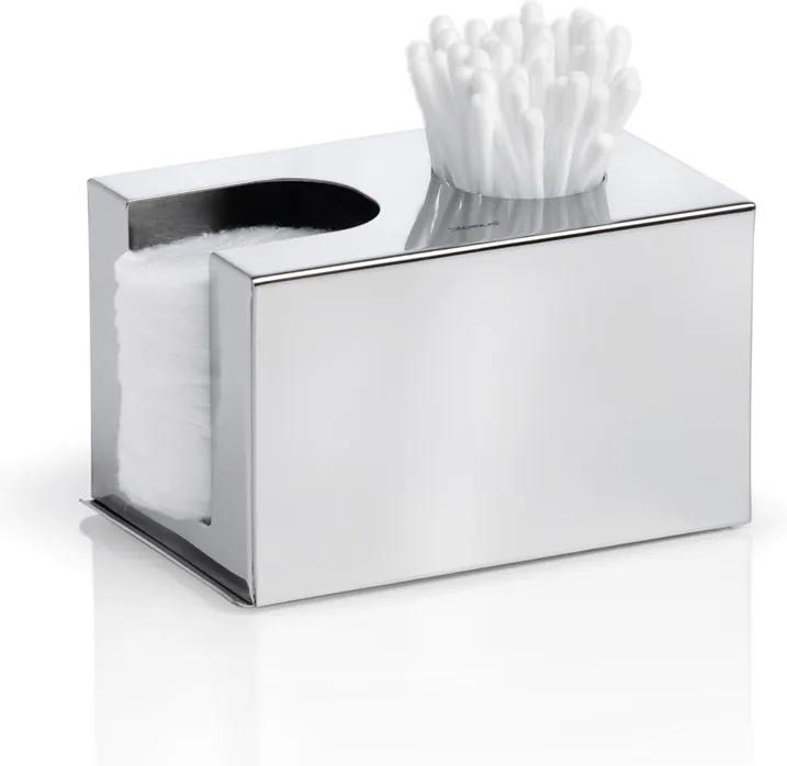 Combo box do kúpeľne leštený nerez NEXIO - Blomus
