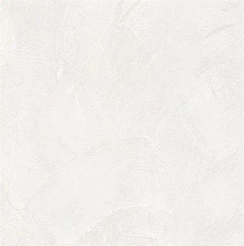 Vliesové tapety na stenu Belinda 6718-10, stěrkovaná omietka biela, rozmer 10,05 m x 0,53 m, Novamur 81888